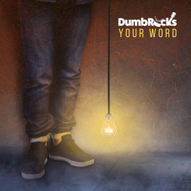 Image of DumbRocks: Your Word CD other