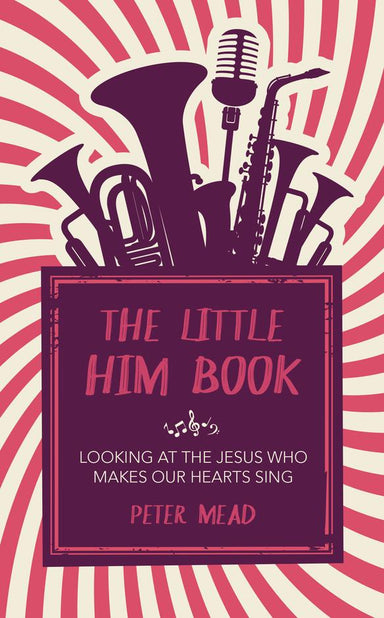 Image of The Little Him Book other
