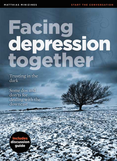 Image of Facing Depression Together other