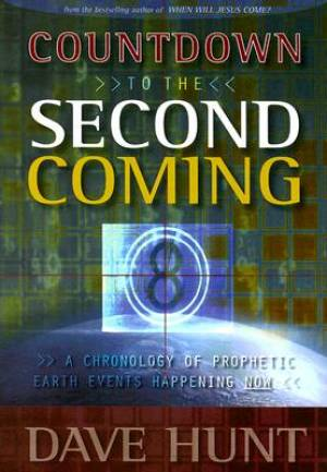 Image of Countdown To The Second Coming other
