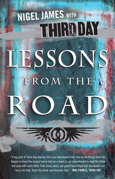 Image of Lessons From The Road other