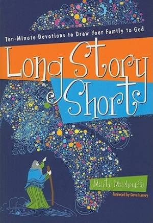 Image of Long Story Short other