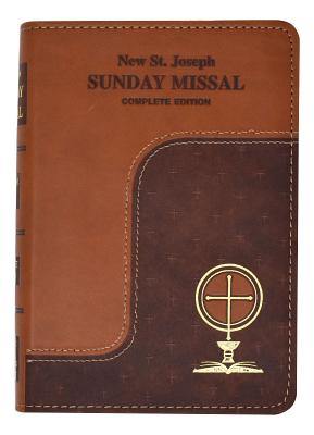 Image of St. Joseph Sunday Missal other
