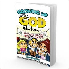 Image of Growing Up With God Workbook other