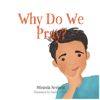 Image of Why Do We Pray? other