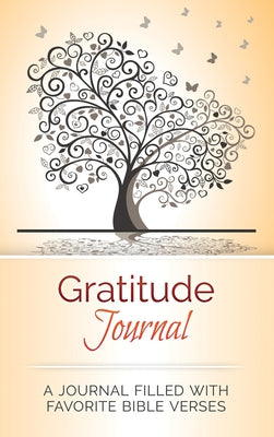 Image of Gratitude Journal: A Journal Filled With Favorite Bible Verses other