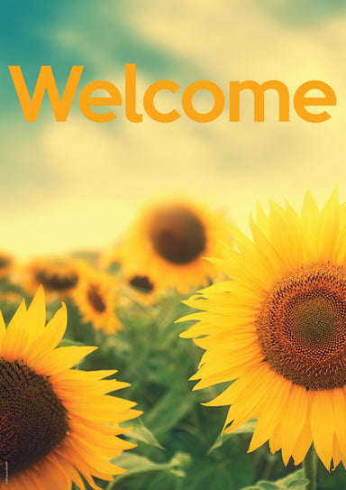 Image of Welcome Sunflower other