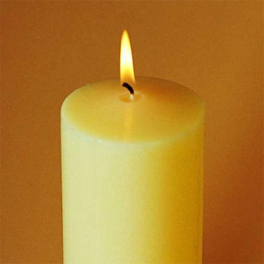 "Image of Church Candles 6"" x 1"" - Pack of 48 other"
