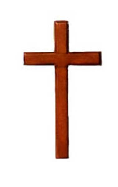 Image of Cross 10cm - Hanging other