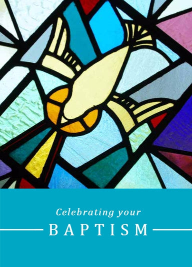 Image of Celebrating Your Baptism Single Card other