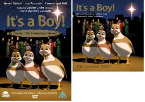 Image of It's a Boy Value Pack other