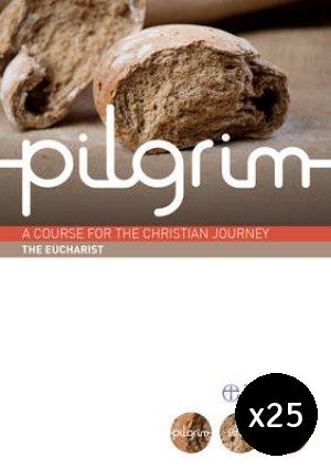 Image of Pilgrim: The Eucharist Grow Stage Pack of 25 other
