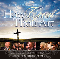 Image of How Great Thou Art other
