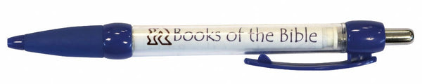 Image of Books of The Bible Banner Pen Pack of 2 other