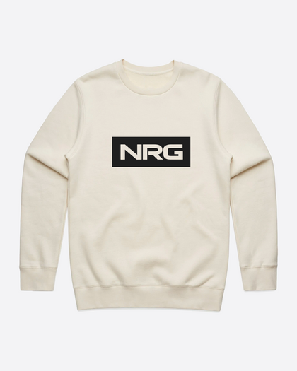 Clean NRG Sweatshirt