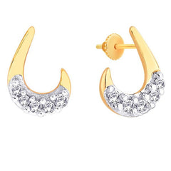 Asmi Diamond Earring ADE00129SI-GH