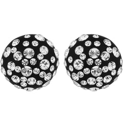 Lucera Silver Earring EF16393 Fashion Jewellery
