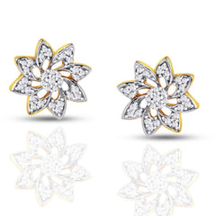 Lucera Silver Earring EF11214 Fashion Jewellery