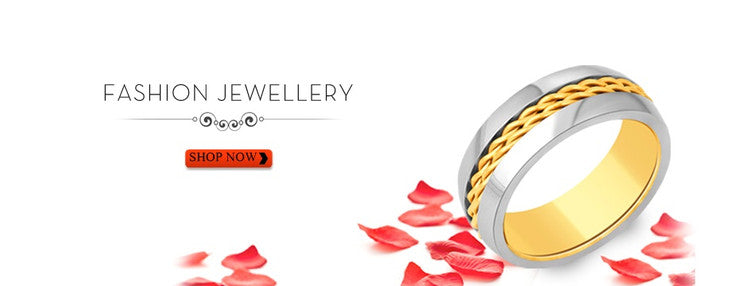 Fashion Jewellery Collection