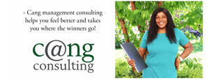 Cang Management Consulting AB