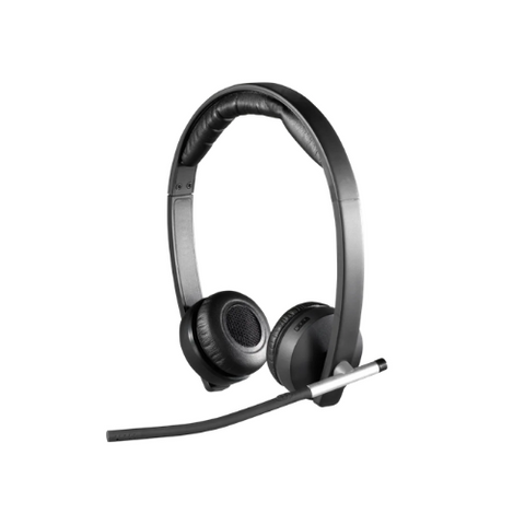 WIRELESS HEADSET H820E