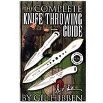 United Cutlery Gil HIbben Throwing Guide Fourth Edition