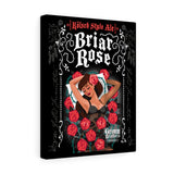 Canvas - Briar Rose
