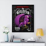 Canvas - Griffin