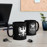 Grimm Coffee Mug