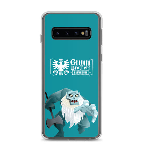 Fearless Youth Samsung Case
