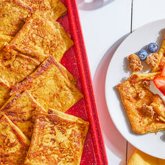 French Toast Squares