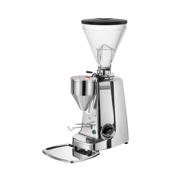 Mazzer Super Jolly Electronic On Demand - Mulmar Home
