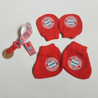 Bayern Munich Newborn Accessories