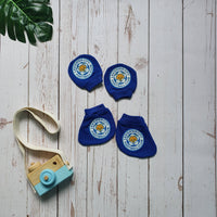 Leicester City Newborn Accessories