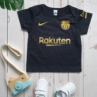 Barcelona Away 20/21 Top & Pants