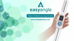 Creators of EasyAngle launch web-shop