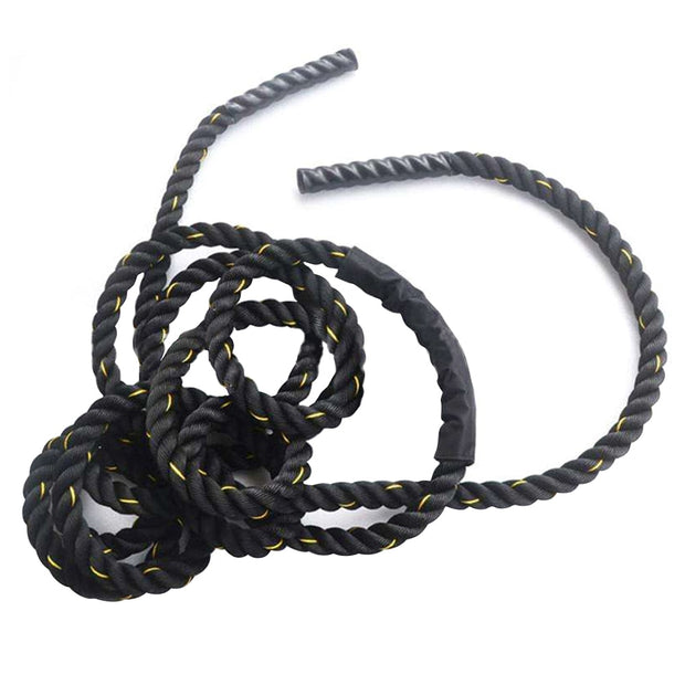 WEIGHTED HEAVY JUMP ROPE