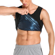 NEOPRENE SWEAT SAUNA TANK TOP (MEN & WOMEN)