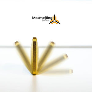 Mesmering - Flip Flop - MesmeRing - Kinetic Desk Toy