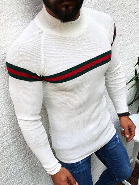 Mens Fashion Knitwear