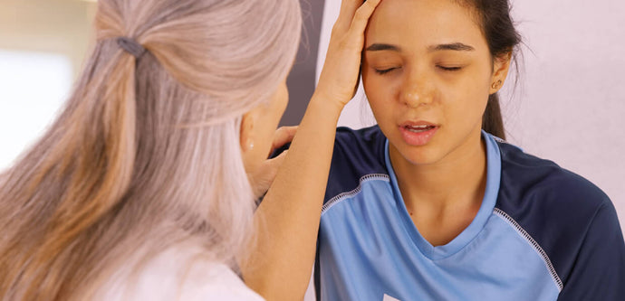 Medically Effective Interventions For Concussions