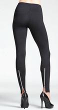 Load image into Gallery viewer, Mondor 5655 Zipper Leggings