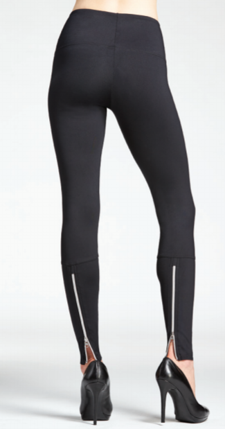Mondor 5655 Zipper Leggings