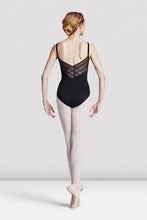 Load image into Gallery viewer, Bloch L8820 Powermesh Back Cami Leo