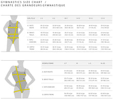 Load image into Gallery viewer, Mondor 47872 Printed Gymsuit