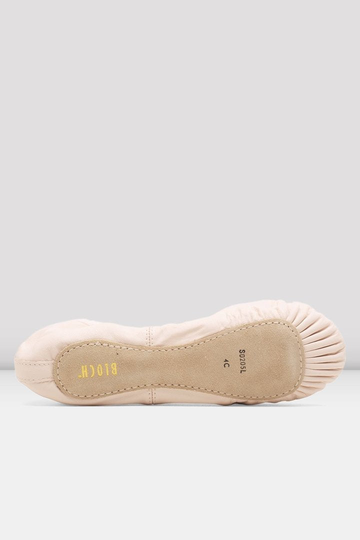 Bloch SO205L Dansoft Ballet Shoe