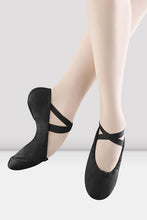 Load image into Gallery viewer, Bloch SO277G/L Pump Canvas Ballet Shoe