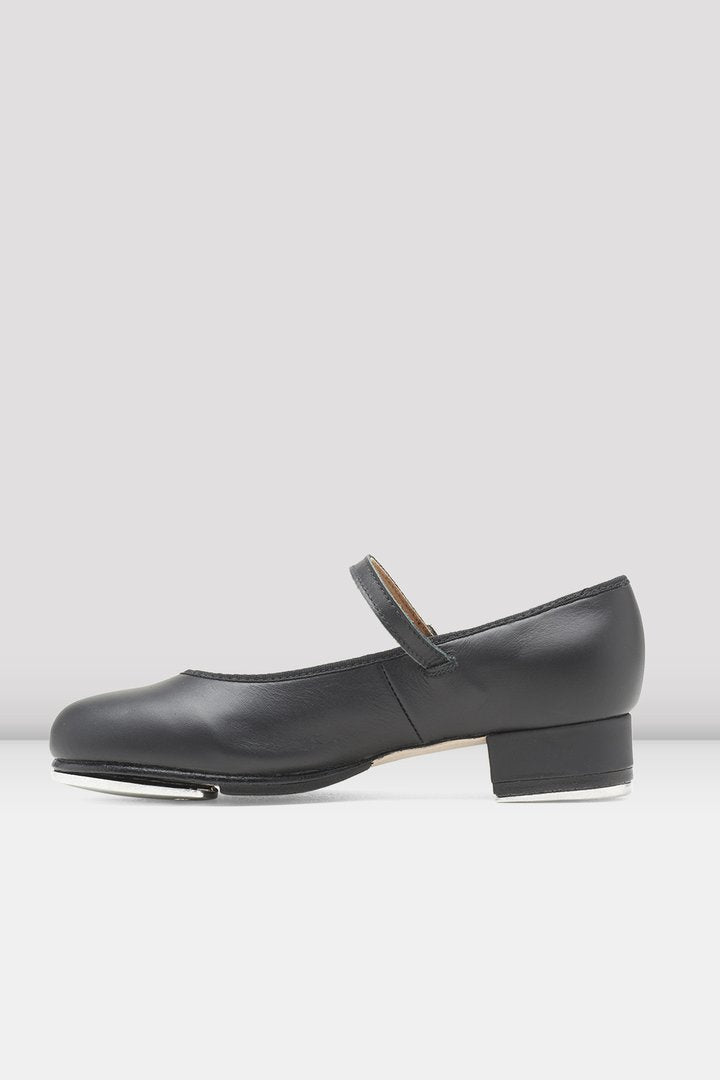 Bloch SO302G/L Tap-On Leather Tap Shoe