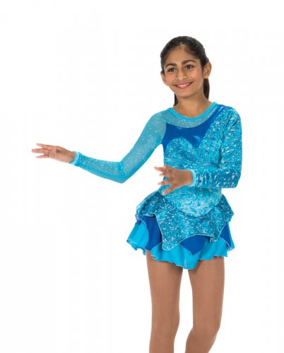 Jerry's 195 Tropical Tides Skating Dress