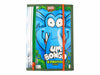 notebook A5 banner blue bongo juice